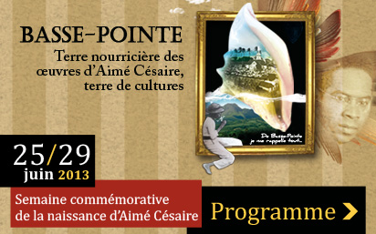 Programme Semaine commémorative